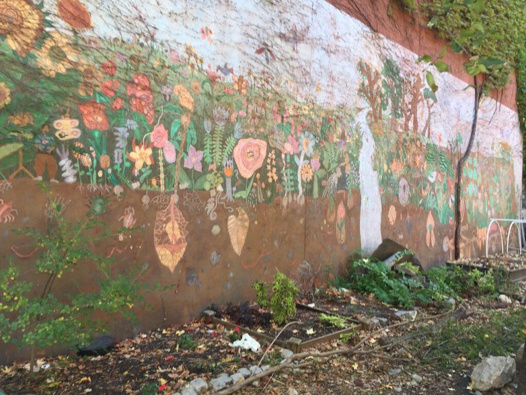 mural November 2016